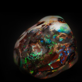 Matrix Opal Loose Stone Brisbane Opal Shop