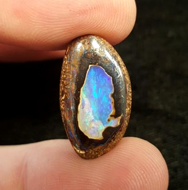 Matrix Opal Loose Stones