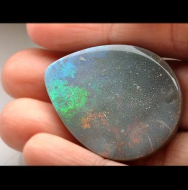 Dark Opal Loose Stones