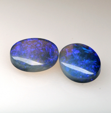 Black Opal Loose Stone