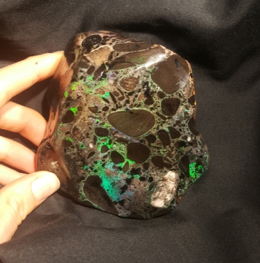 Treated Opal 2 - Big Specimen