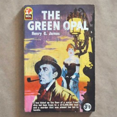 The Green Opal