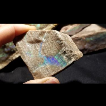 Light Opal Specimen 5