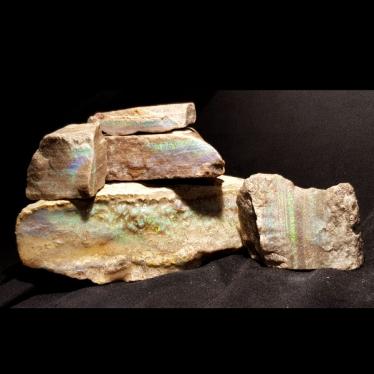Light Opal Specimen 6